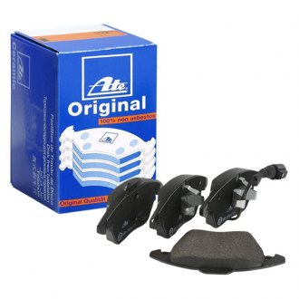 ATE® - Original™ Semi-Metallic Rear Disc Brake Pads