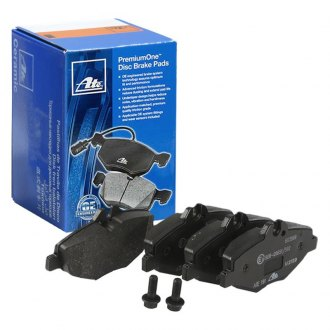 ATE® - Premium One Ceramic Rear Brake Pad Set