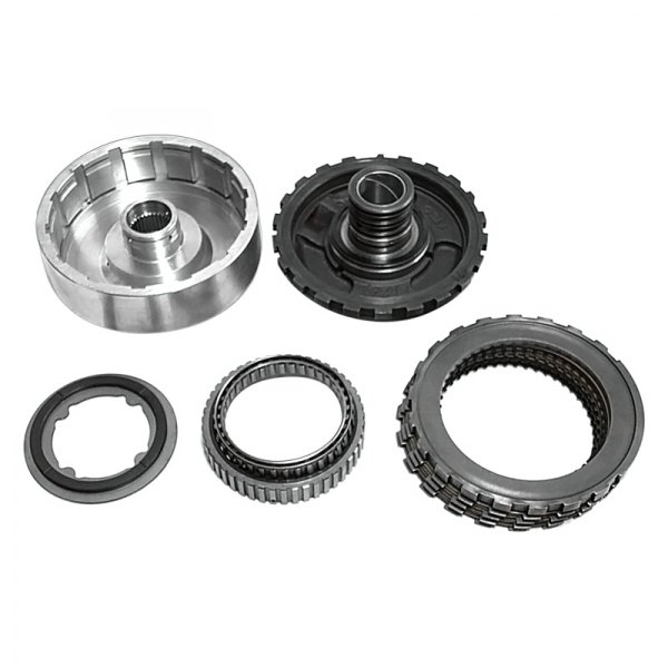 ATI Performance® - Direct Drum 6 Clutch