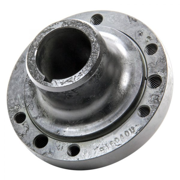 ATI Performance® - Super Damper™ Front Harmonic Damper Crankshaft Steel Hub