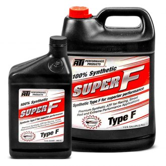 ATI Performance® - Super F™ Synthetic Transmission Fluid