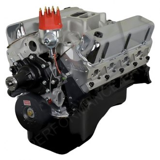 Replace® - Stage 2 347 Stroker 410HP Mid Dress Engine