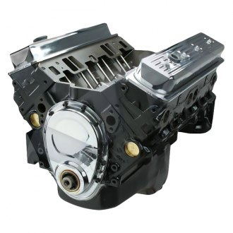 Replace® - 383 Vortec 375HP Crate Engine