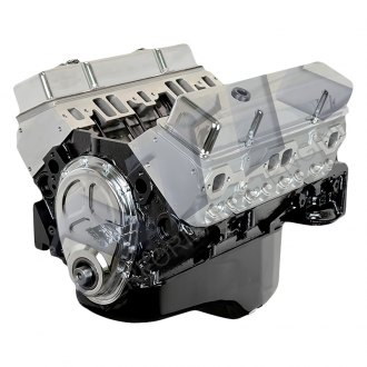 Replace® - 383 Stroker 435HP Crate Engine