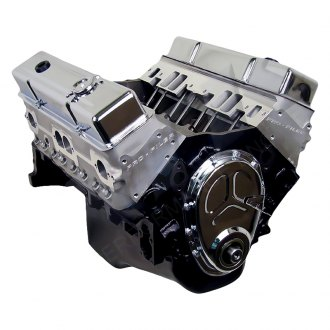 Replace® - 383 Stroker 500HP Crate Engine