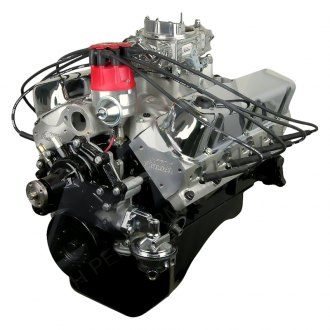 Replace® - High Performance 375HP Complete Engine
