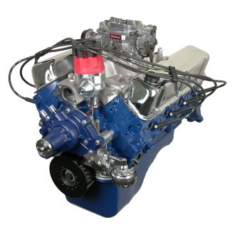Replace® - 300HP High Performance Engine