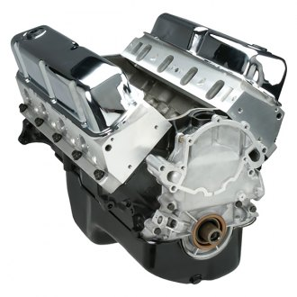 Replace® - 347 Stroker 410HP Crate Engine