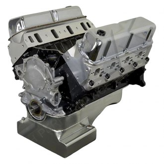 Replace® - 408 Stroker 480HP Street/Strip Crate Engine