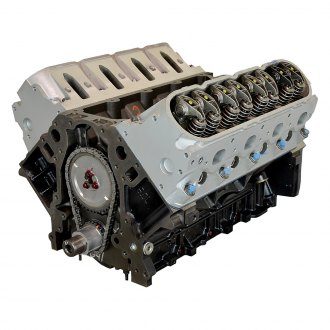 Replace® - High Performance 540HP Base Engine