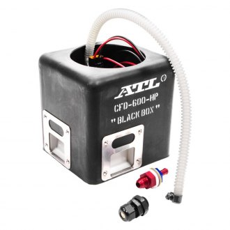 ATL® - Black Box In-Tank Fuel Pump Kit