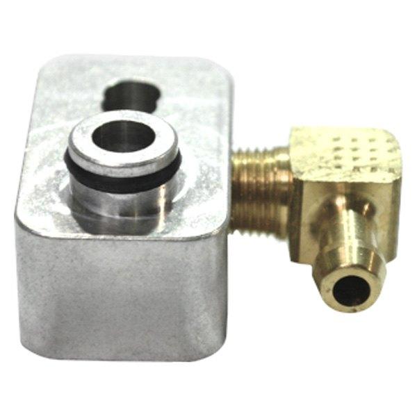 ATP Turbo® - Vacuum Source Block Flange Adapter
