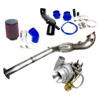 ATP Turbo® - Garrett GT Complete Bolt-On Turbo Kit