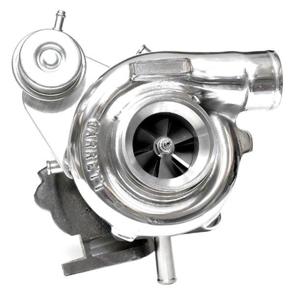 ATP Turbo® ATP-SUB-022 - GTX3582R Internally Wastegated Bolt On Turbo Kit