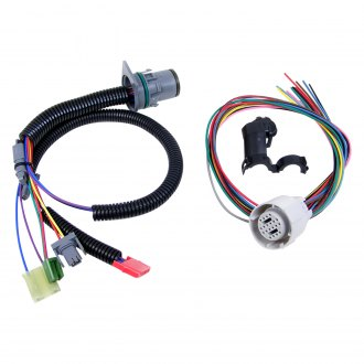 automatic transmission wiring harness 80 products carid com rh carid com transmission wire harness ford explorer transmission wire harness 13-pin connector leaking oil (o-ring)