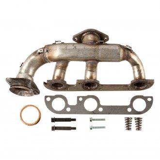 ATP® - Natural Exhaust Manifold