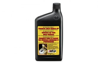 ATP® - Synthetic Multi-Vehicle Automatic Transmission Fluid