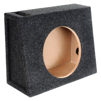 Atrend® - Ported Subwoofer Box