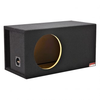 Atrend® - Digital Designs Vented Subwoofer Box