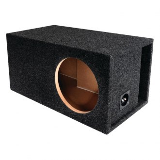 "Atrend® - 15"" Vented Subwoofer Box"