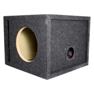 Atrend® - Vented Subwoofer Box