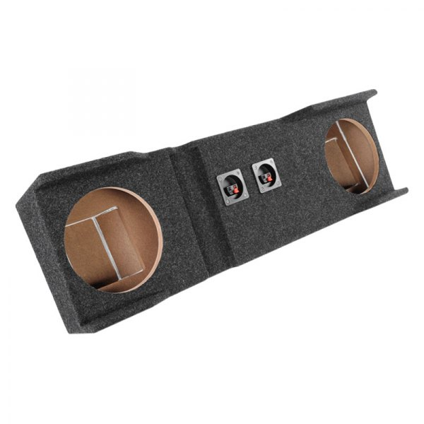 Atrend a162 10cp 10 2 holes downward firing sealed for Bbox atrend enclosures 12