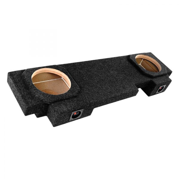 "Atrend® - 10"" B Box Series Dual Downfire Enclosure"