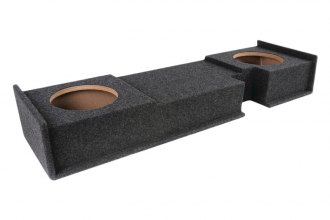 "Atrend® - 10"" B Box Series Subwoofer Boxes"