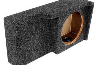 "Atrend® - B Box Series 10"" Subwoofer Boxes"