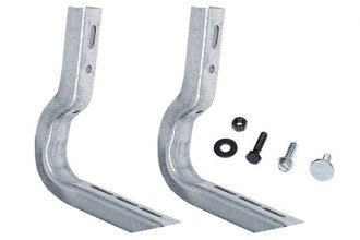 ATS® C810-BRK-43 - Running Boards Bracket Kit