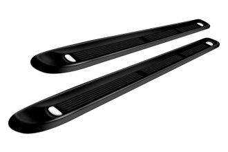 "ATS® C810-CU80L - 80"" UNI I Series Lighted Running Boards"