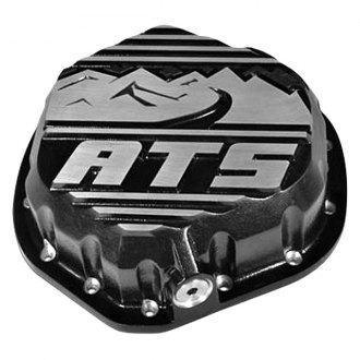 ATS Diesel Performance® - Differential Drain Plug