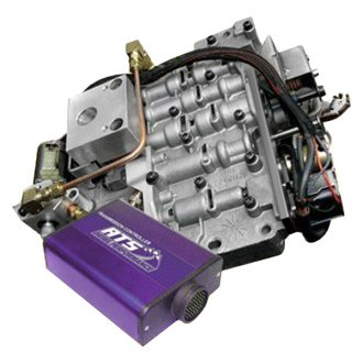 ATS Diesel Performance® - Select Shift Stand Alone Transmission Controller Kit