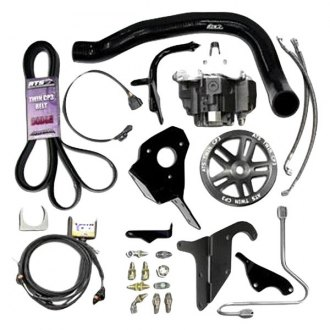 ATS Diesel Performance® - Twin Fuel System Line Upgrade Kit