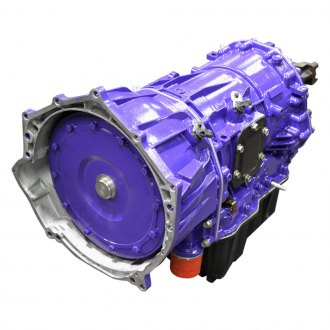 ATS Diesel Performance® - Stage 3 Transmission Package
