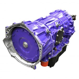 ATS Diesel Performance® - Stage 5 Transmission Package