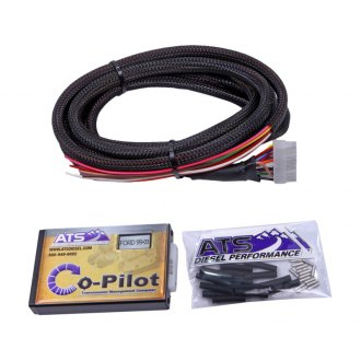 ATS Diesel Performance® - Co-Pilot Torque Converter Lock-Up Controller