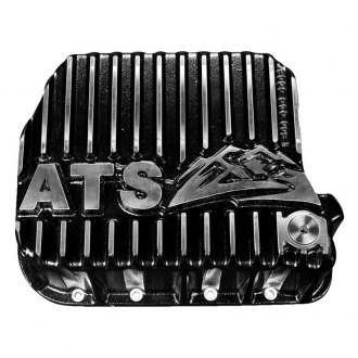 ATS Diesel Performance® - High Capacity Aluminum Transmission Pan