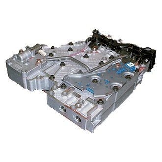 ATS Diesel Performance® - Performance Valve Body Assembly