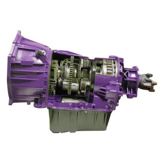 ATS Diesel Performance® - Stage 2 Automatic Transmission Package