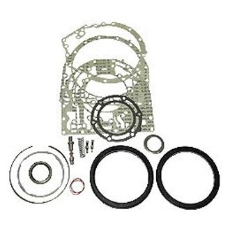 ATS Diesel Performance® - Paper and Rubber Kit