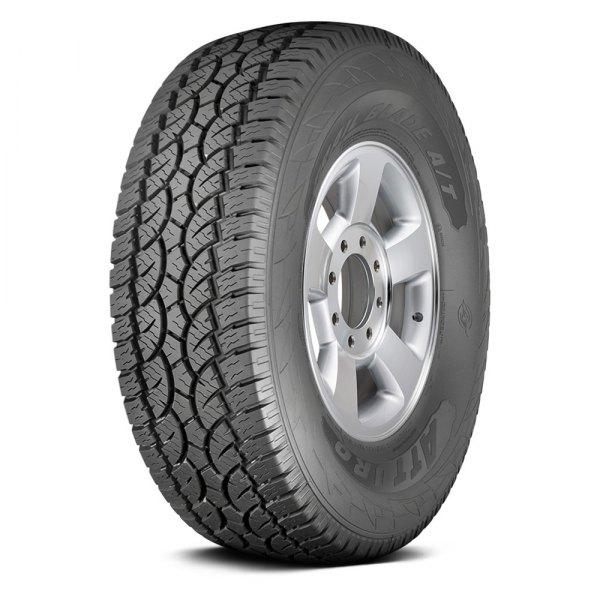 Atturo Tires Review >> ATTURO® TRAIL BLADE A/T Tires