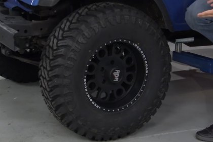 ATTURO® Features TRAIL BLADE M/T (HD)