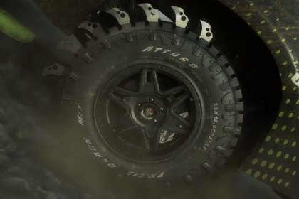 ATTURO® TRAIL BLADE Tires the Weapon Of Choice (Full HD)