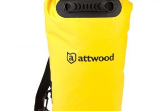 Attwood® - Yellow Dry Bag