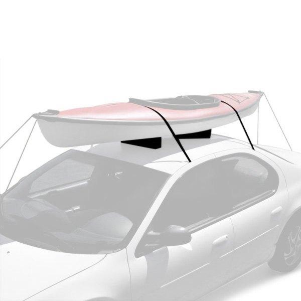 Accessories Kayaking, Canoeing & Rafting Attwood Marine 11438-7 Attwood Car-top Kayak Carrier Kit