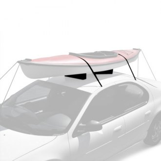 Attwood® - Car-Top Kayak Carrier Kit