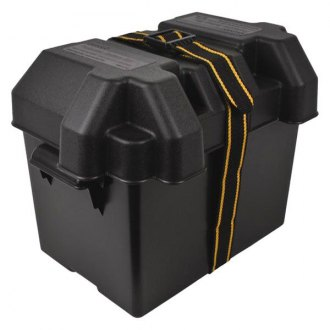 Attwood® - 24 Series Battery Box