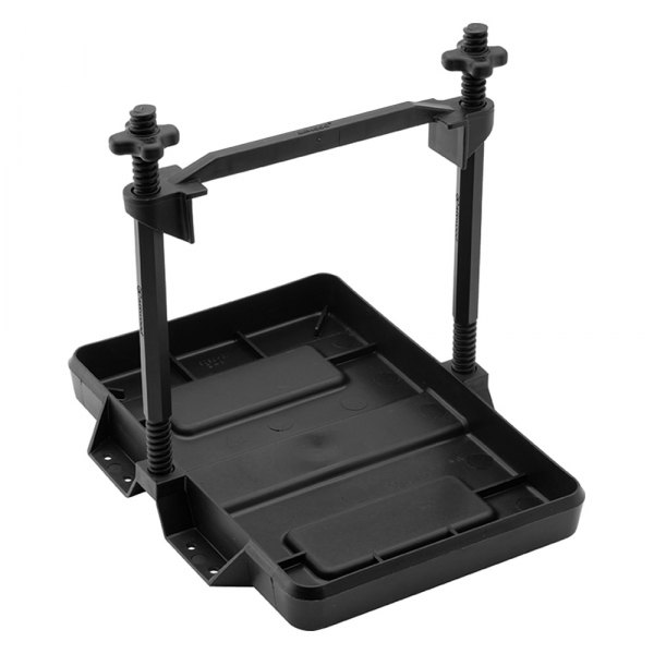 Attwood® - 24 Series Heavy-Duty Adjustable Battery Tray