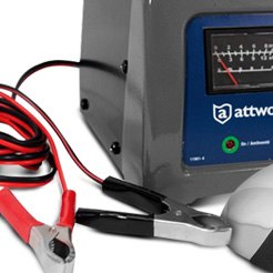Attwood® - Battery Charger